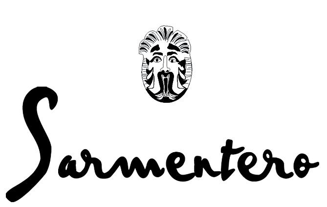 Sarmentero Logo