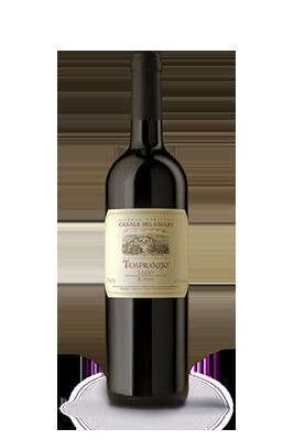 Tempranijo Casale Del Giglio World Wine Synergy Vancouver