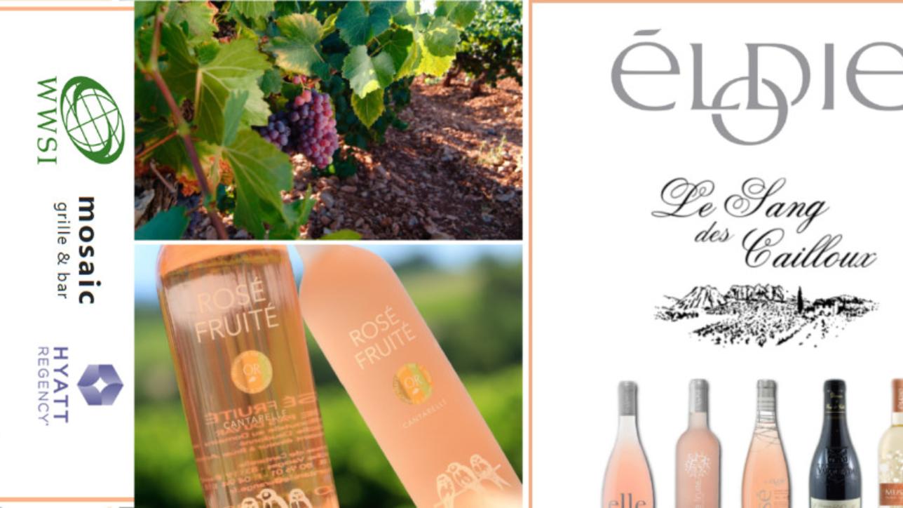 Wine Pairing Wwsi Elodie Wine Le Sang De Cailloux Vancouver