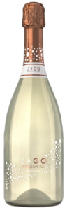 Spumante Bottle