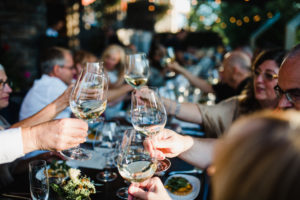 World Wine Synergy Tap Restaurant 93