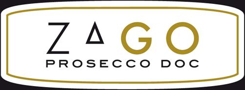 Zago Etichetta