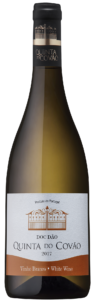 Bottle Quinta Do Covao White 2017