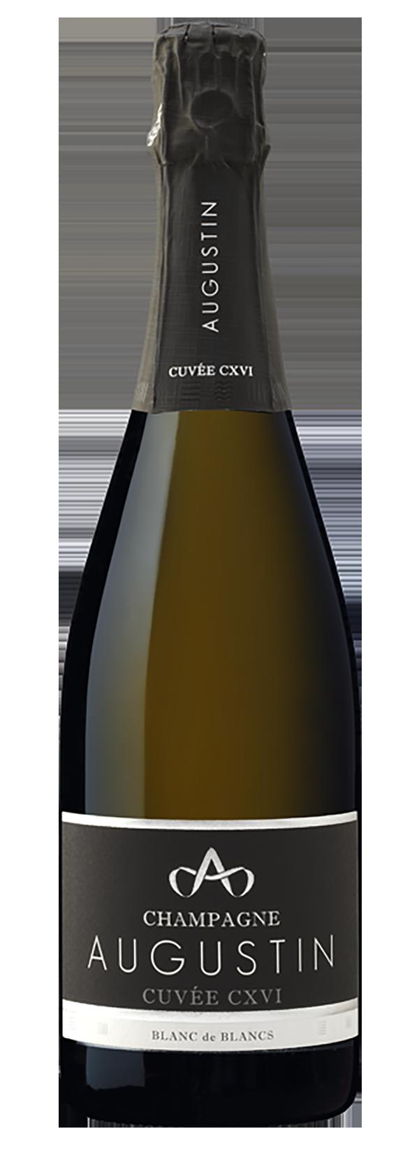 Cuvee Cxvi No Sulfite Chardonnay Blanc De Blancs